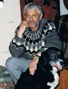 Gylfi Hallgrímsson